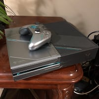 Xbox One Halo 5 Release Edition 1TB