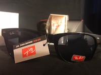 Raybans sun glasses Warrenville, 29851