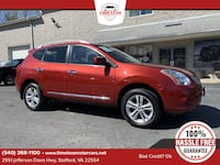 2013 Nissan Rogue for sale Stafford