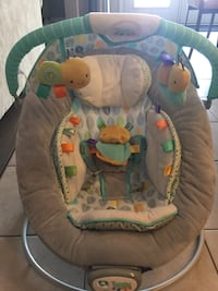 Taggies Bouncing Baby Chair Orangeville, L9W