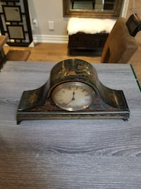 Antique 100 years old clock - still works Mississauga, L5L 1Y4