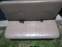 Third row seat for a 98 ford expedition CORP CHRISTI