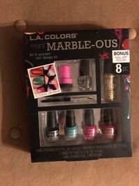 L A colors gift set Fall Branch, 37656