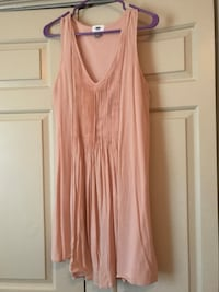 women's pink sleeveless dress Fairfax Station, 22039