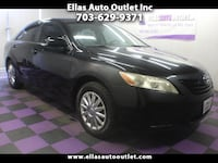 2007 Toyota Camry 4dr Sdn I4 Auto XLE (Natl) Woodford