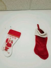 Christmas stockings Vaughan, L4L 4A4