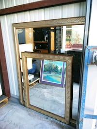 Large Decorative framed mirrors & pictures Las Vegas, 89123
