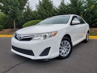 Toyota Camry 2012 Sterling