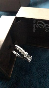 Engagement Ring Si1 clarity Woodbridge, 22191