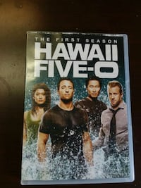 Hawaii Five-O  Hagerstown, 21740