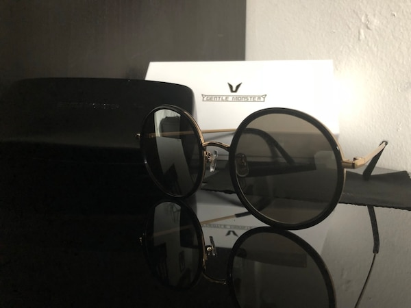 53de38e778 Used Gentle Monster Shades for sale in New York - letgo