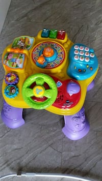 toddler's assorted color plastic toys Surrey, V3S 8P9