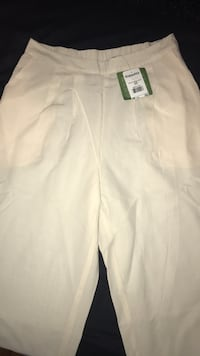 Light beige trouser in size 36 Skjetten, 2013