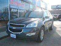 2009 Chevrolet Traverse *fr $399 DOWN! 2-LT LOADED! Des Moines, 50320