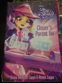 #11. Clover's Parent Fix Victoria