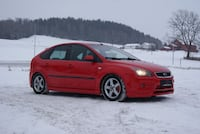 Ford Focus null