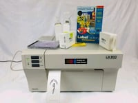 Primera Color Label Printer Arlington, 22204