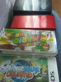 3DS and Nintendo DS  Modesto, 95357