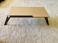 Wooden laptop/bed table Jessup, 20794