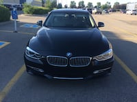 Bmw - 3-series - 2013 Edmonton