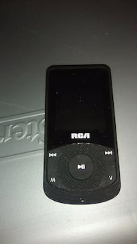Rca mp3 player Fort Worth, 76116