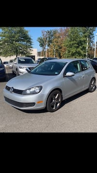 Volkswagen - Golf - 2012 Arlington