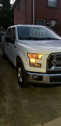 2015 Ford F-150 4x4 LOADED