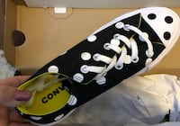 NWT Converse Chuck Taylor All Star Low Sneaker (Women's Size 6) Stafford Springs, 06076