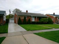 HOUSE For Sale 3BR 1.5BA Westland
