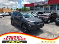 Jeep Compass 2019 Hollywood