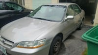 Honda - Accord - 1998 Nashua, 03060