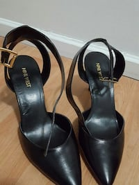 Used 8 5 Nine West Shoes For Sale In Vancouver Letgo