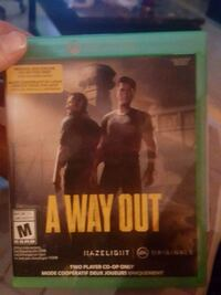 A way out with unused 2nd player code  Port Coquitlam, V3C 2R6