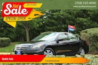 Honda Accord Sdn 2012 Sterling