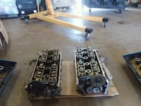 03 04 C heads in good condition have two sets Abilene
