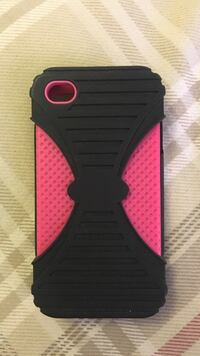 Protective iPhone 4 Case Delaware, 74027