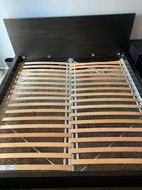 KING SIZED IKEA MALM BED FRAME  Kissimmee, 34743