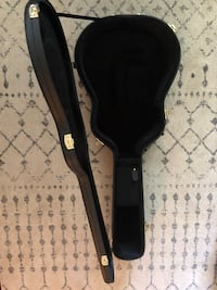New Acoustic Case Los Angeles, 91604