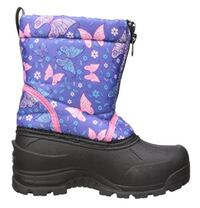New Size 1 Northside Icicle Snow / Winter Boot San Jose