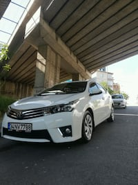 2016 Toyota Corolla 1.4 D-4D TOUCH M/T Istanbul