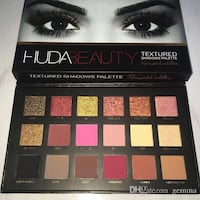 Huda eyeshadows Ξάνθης, 67100