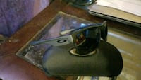 Oakley twoface model glasses w case/cloth   Surrey, V4A 8T9