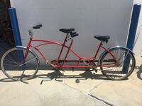 Schwinn: tandem bicycle. 2 seater San Jacinto, 92582