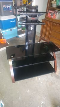 "TV Stand with Mount for up to 42"" TVs - 9/10 Condition Toronto"