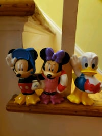 Mickey mouse and friends Chicago, 60629