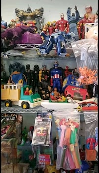 Christmas is upon us get your stocking stuffer for your action figure
