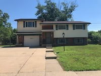 HOUSE For rent 4+BR 3BA Inkster