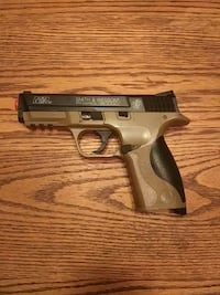 Airsoft Smith & Wesson pistol Cabot, 72023