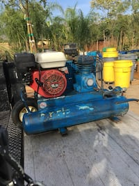 Honda air compressor  Highland, 92346