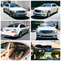Mercedes - BENZ s550 - 2007 Hollywood, 33020